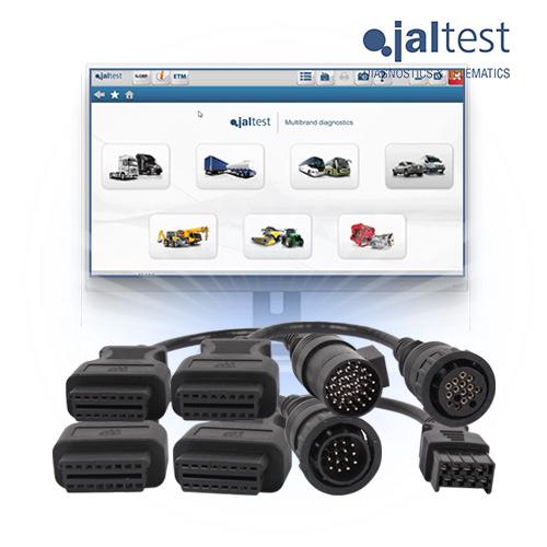 Акция от Jaltest!