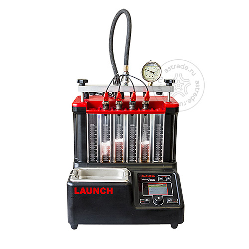Launch CNC-603