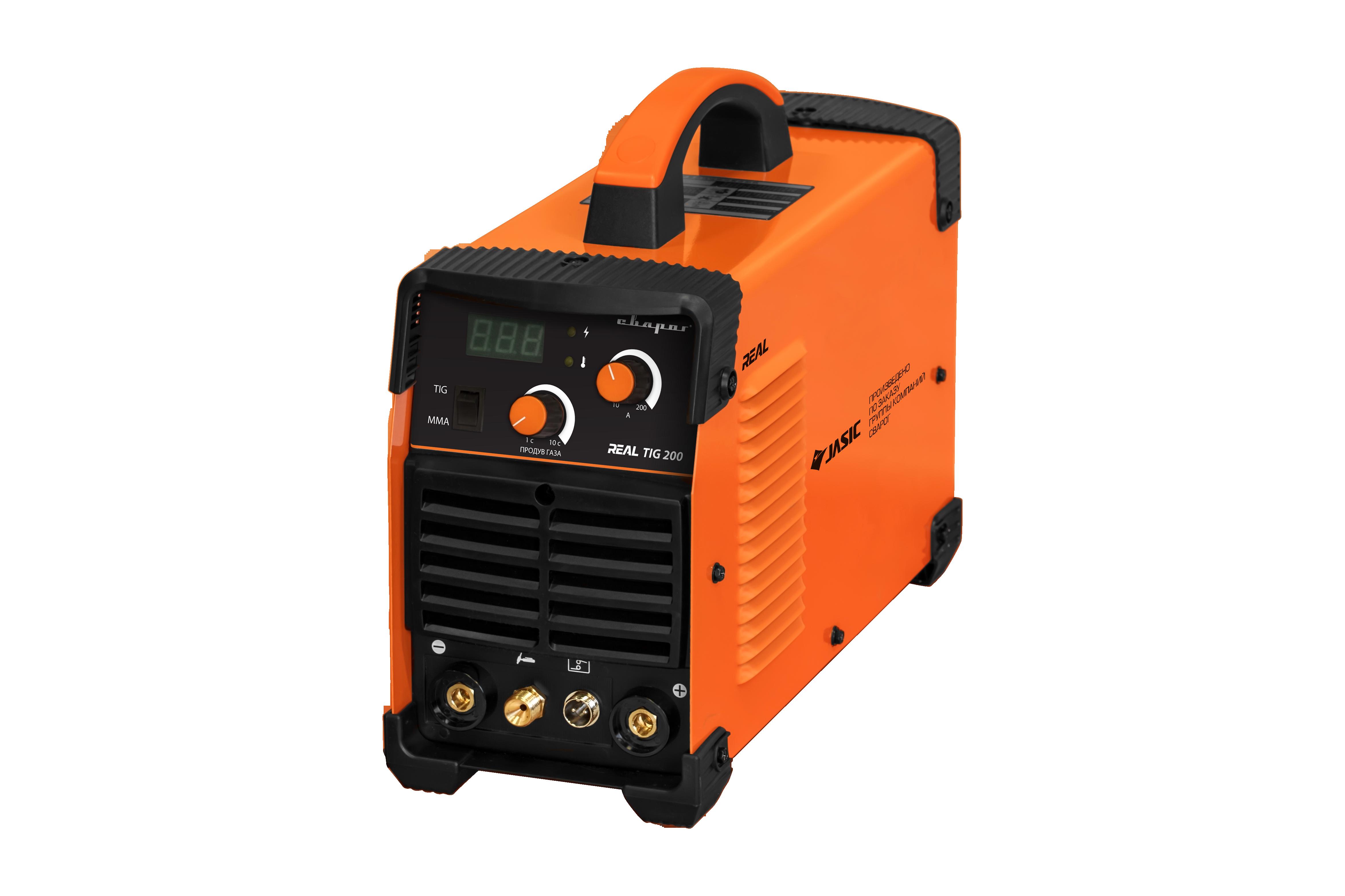 Сварог REAL TIG 200 (W223)