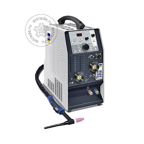 GYS TIG 208 AC/DC-HF