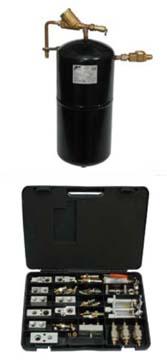 ACKF01 TEXA Базовый набор для промывки