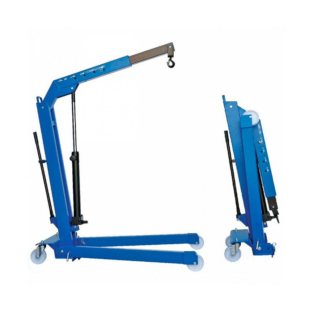 Beissbarth W107 (синий)