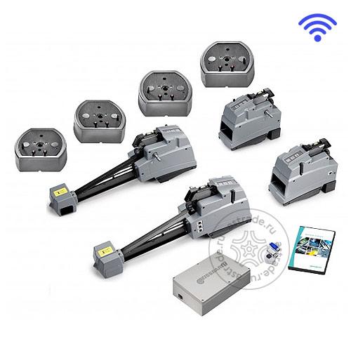 ML6 R Tech+ Kit