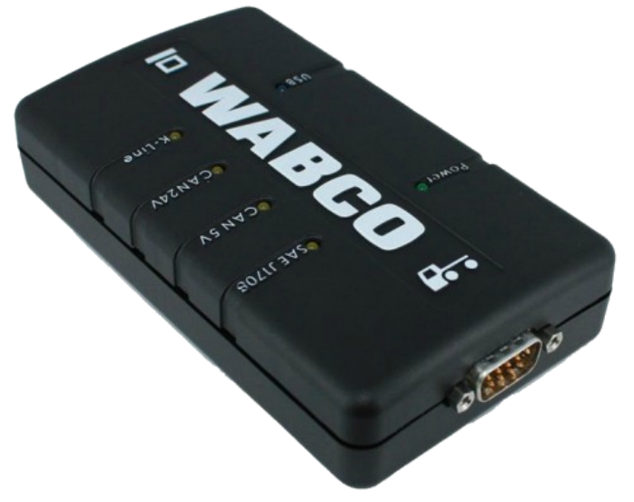 WABCO DI-2