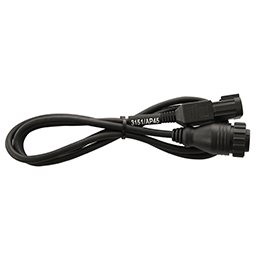 POLARIS/INDIAN/VICTORY cable (3151/AP45)