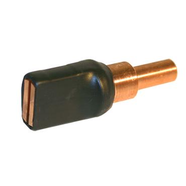 Электрод для приварки колец