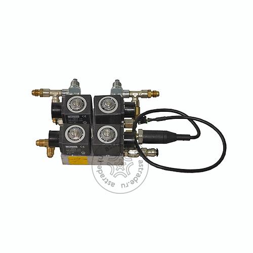 Блок клапанов Robinair SL31426, для ACM3000