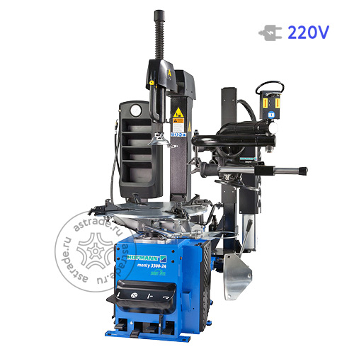 Hofmann Monty 3300-24 SmartSpeed GP PLUS 220V