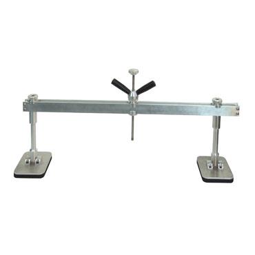 Мостик для вытягивания стали и алюминия без крючков 0,85 м