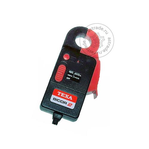 Токоизмерительные клещи TEXA BICOR2