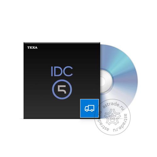IDC5 PLUS TRUCK