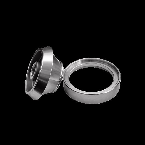 Двухсторонний конус и кольцо 108-174 мм