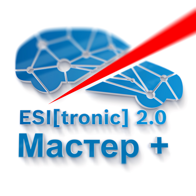 Скидка до 40% на пакет Master+ для пользователей ESI [tronic] 2.0