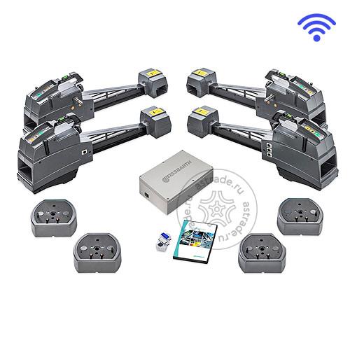 ML 1800 Kit - 8 CCD
