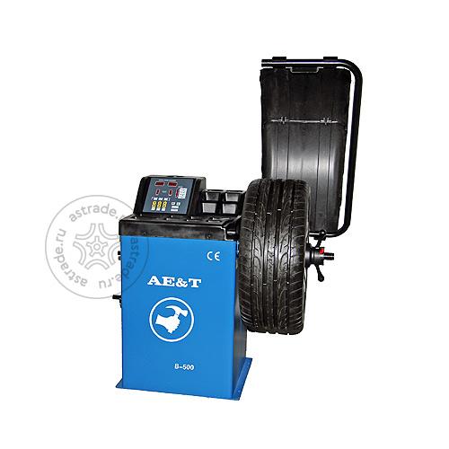AE&T B-500