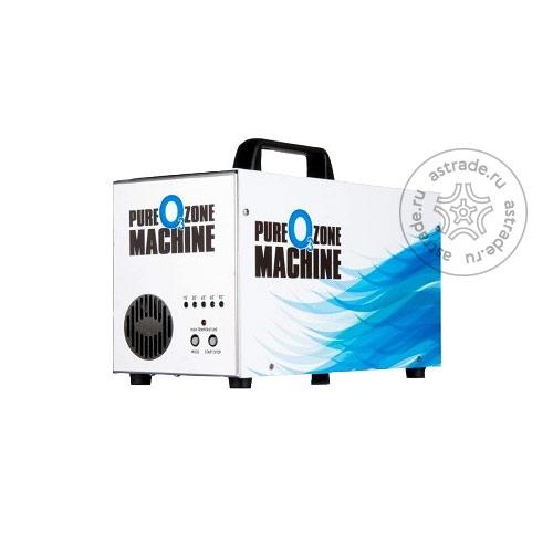 Spin 01.000.172 Pure Ozone