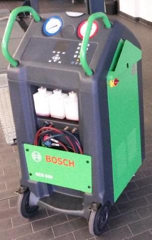 Bosch ACS 600