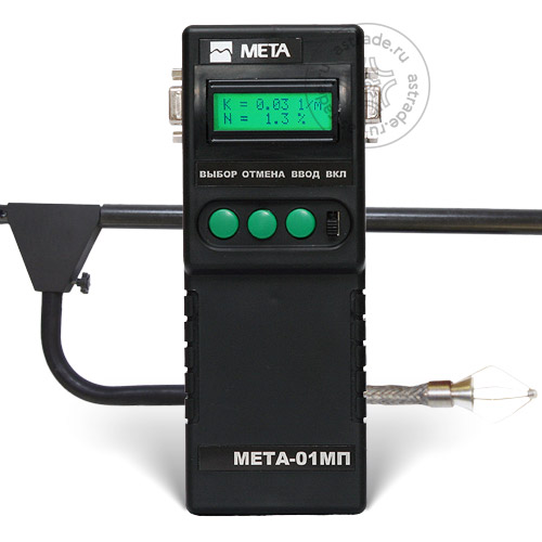 МЕТА-01МП 0.1 ГТН