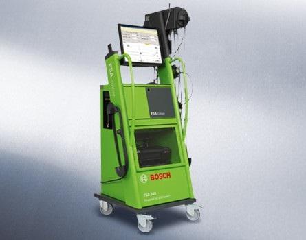Комплект Bosch FSA 740 + KTS 540