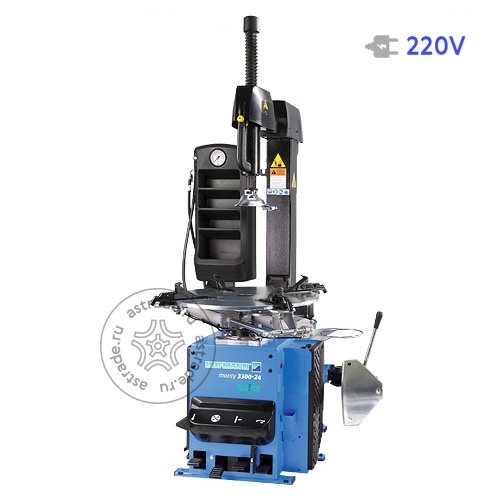Hofmann Monty 3300-24 SmartSpeed 220V