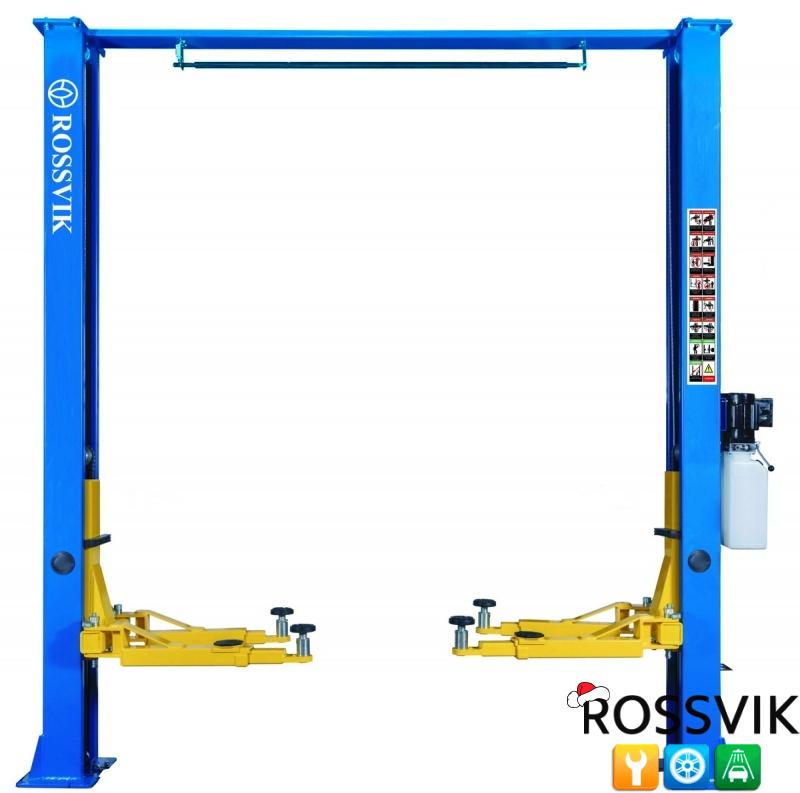 Rossvik V2-4L/380B
