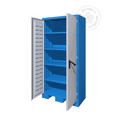 Шкафы для оснастки и инструмента Ferrum Titan
