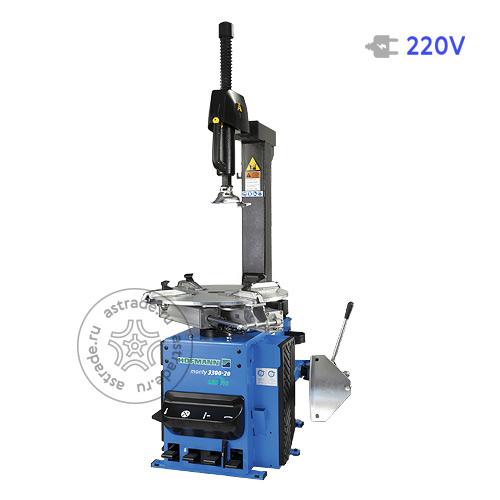Hofmann Monty 3300-22 SmartSpeed 220V