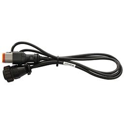 HARLEY DAVIDSON 6 pin cable (AP35/OBD)