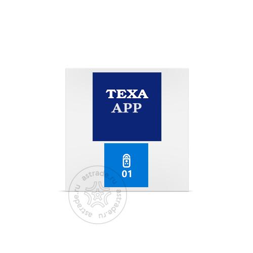 TEXA KEY/REMOTE CONTROL CODING