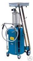 ALFA Емкость для откачки и слива масла 115 л