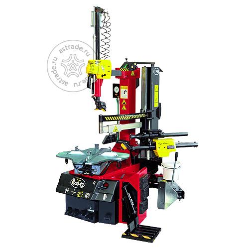 Автоматические безрычажные («Lever-Less») шиномонтажные станки TECO