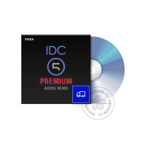 TEXA IDC5 PREMIUM TRUCK