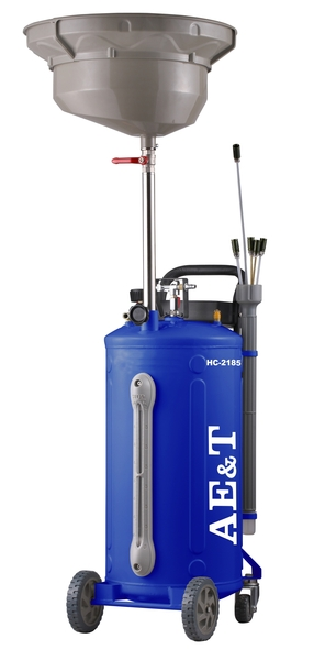 AE&T HC-2185