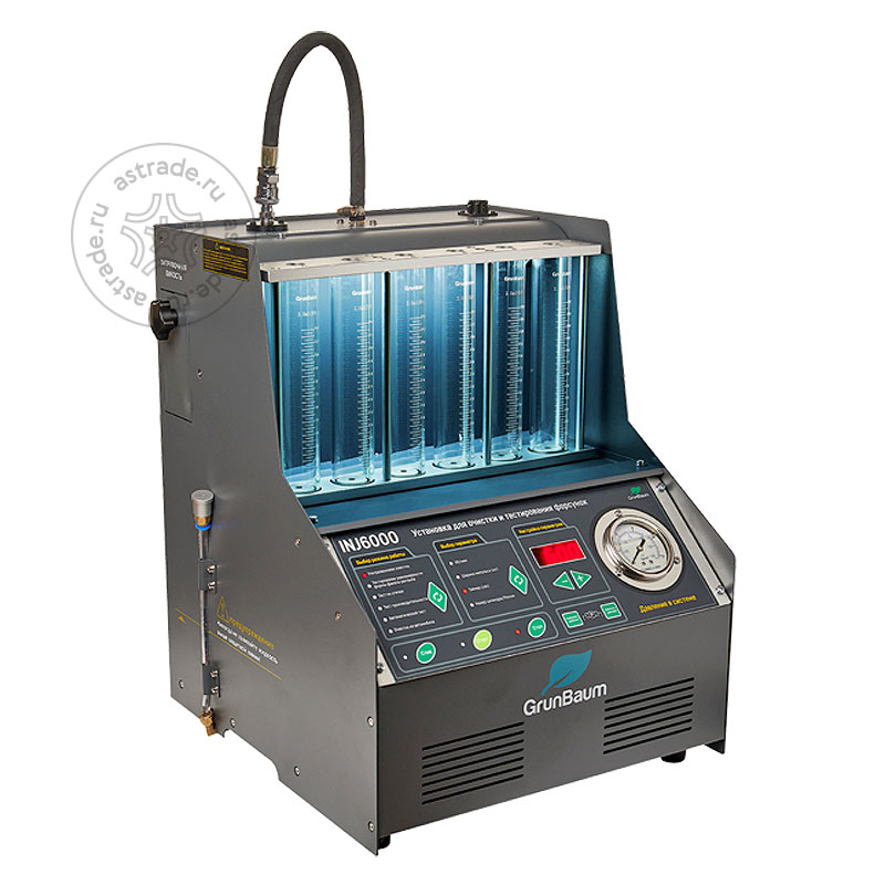 GrunBaum INJ6000