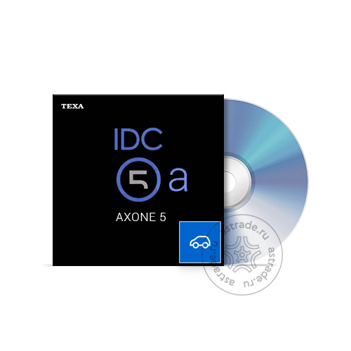TEXA IDC5a PLUS CAR