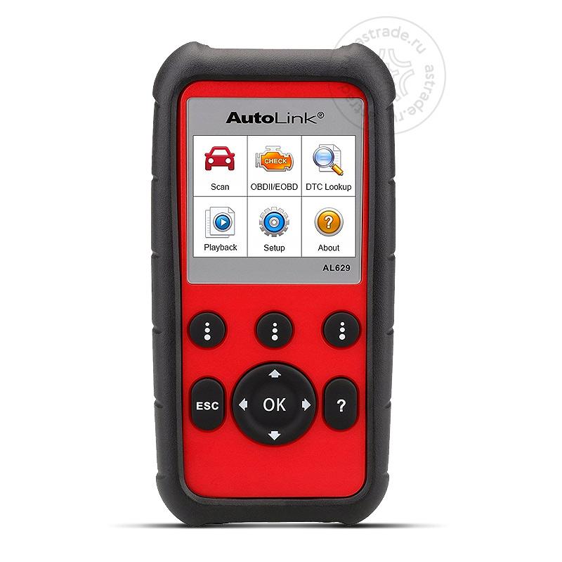 Autel Autolink AL629