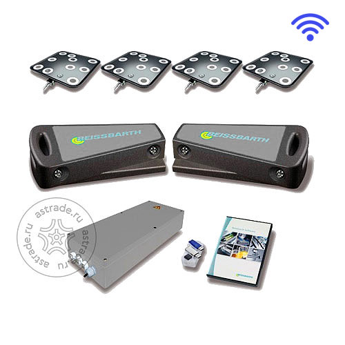 Easy 3D WLAN Kit OEM
