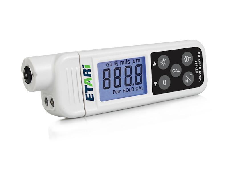 Толщиномер ЕТ-111
