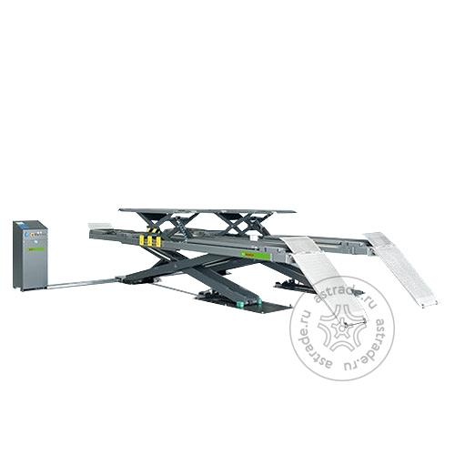 Bosch VLS 5140 A