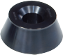 Центрирующий конус (88 - 132 мм) Bosch 653449