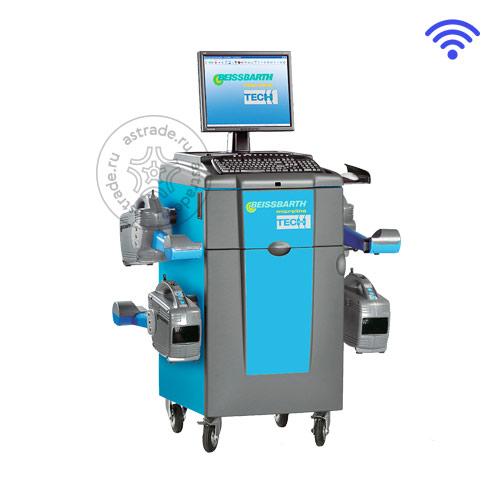 ML8 R Tech-Standard, 8 CCD