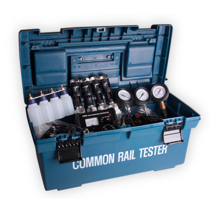 Тестер давления COMMON RAIL CRDI-100