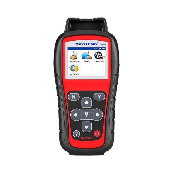 Сканер Autel MaxiTPMS TS408