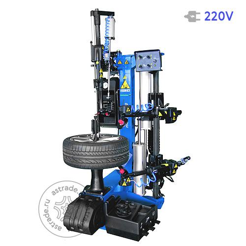 Hofmann Monty 8600 Advanced 220V