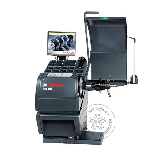Bosch WBE 4430 S50