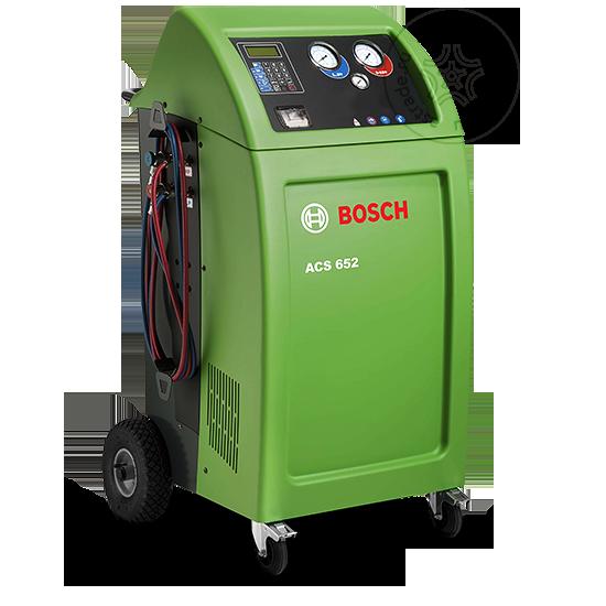Bosch ACS 752, ACS 652, ACS 611, ACS 511