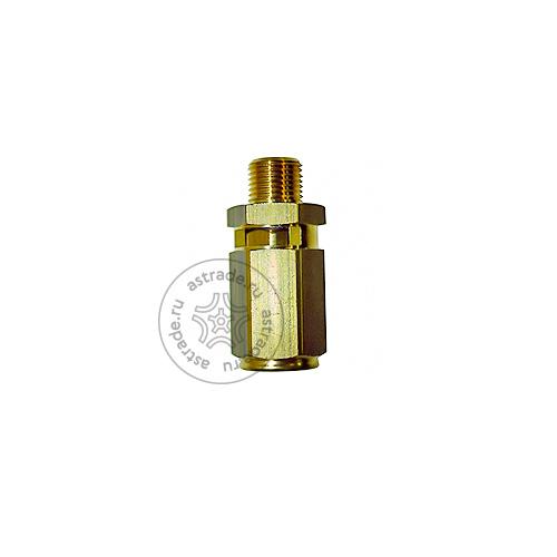 Клапан выпуска неконденцируемых газов Robinair 5117358, для cерии PRO, 690PRO