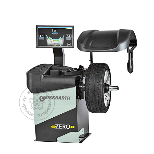 MT ZERO 6 Touch AWLP