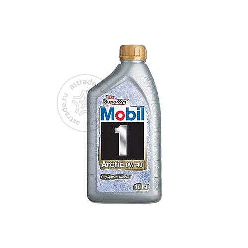 Mobil Arctic