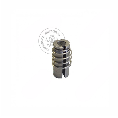 Шток электромагнитного клапана Robinair 5125014, для PRO, 690PRO, для клапана AC7420005222, 4.5мм
